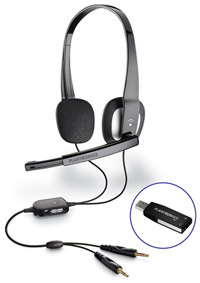 Plantronics Audio 625 USB