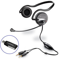 Plantronics Audio 645 USB