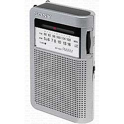 Sony ICF-S22/CCEV
