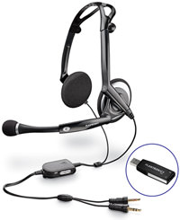 Plantronics Audio 470 USB