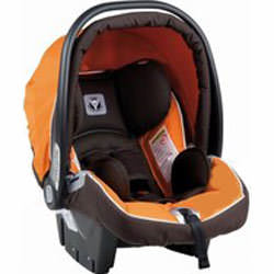 Peg Perego Primo Viaggio Tri-Fix (Tropical)