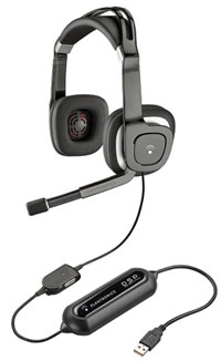 Plantronics Audio 750 DSP